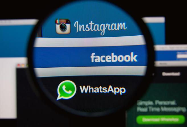 Las aplicaciones de redes sociales, las que más tarifa de datos...