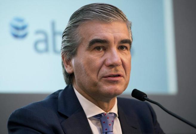 El consejero delegado de Abertis, Francisco Reynés