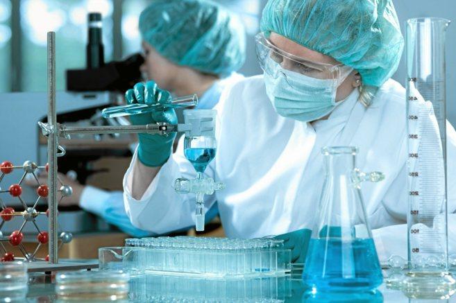 Impulsar las carreras de las científicas españolas, despertar...
