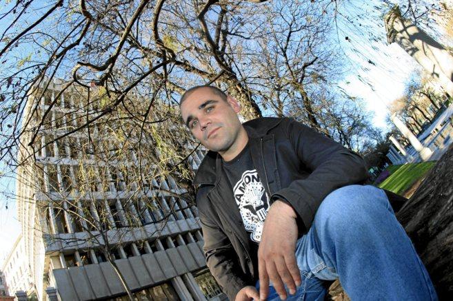 El arquitecto sevillano Santiago Cirugeda