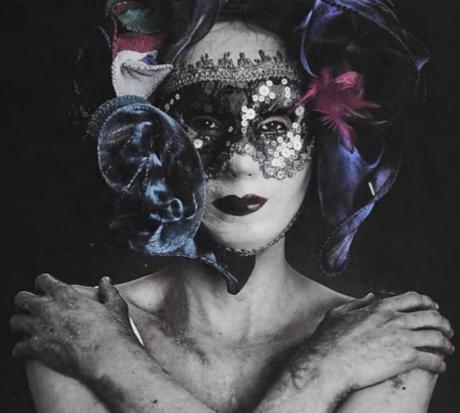 Imagen de la portada del libro escrito por la periodista Martha Soto.