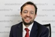 Francisco de la Torre, ex secretario general de la Organización Profesional de Inspectores de Hacienda (IHE)
