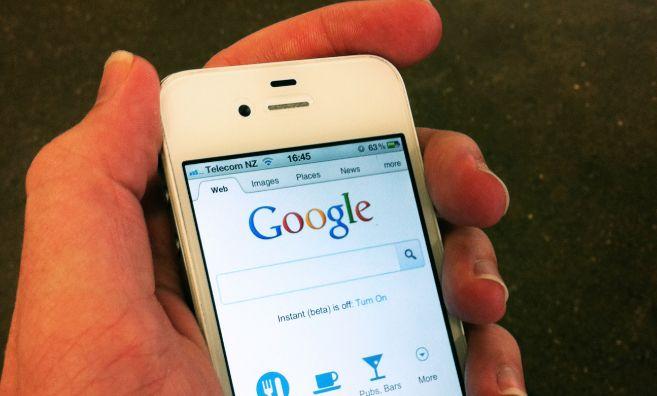 Google favorecerá en las búsquedas por móviles las páginas que...