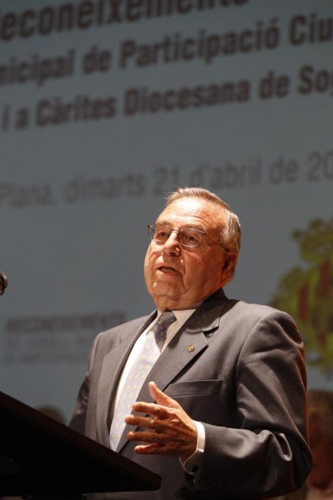 Juan Manuel Aragonés.