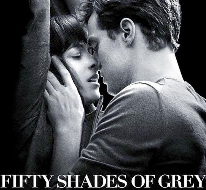La Trilogia De 50 Sombras De Grey Se Completara En 2018 Cultura