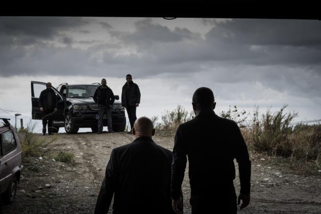 Fotograma del filme 'Calabria' de Francesco Munzi.
