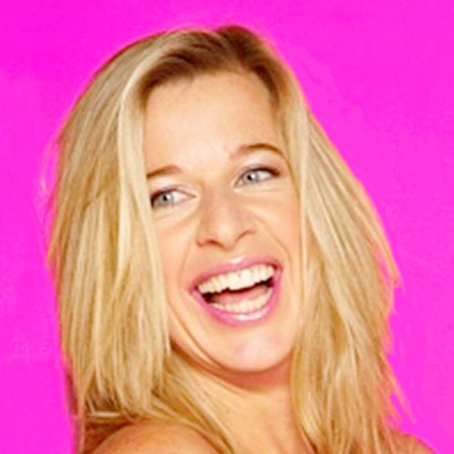 Imagen del perfil de Twitter de Katie Hopkins.