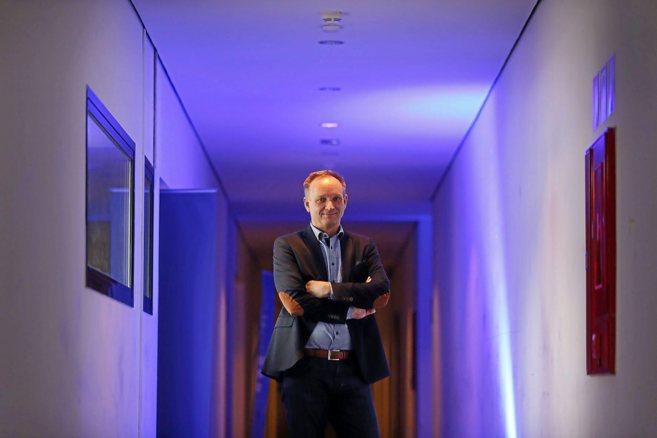 Mats Brännström, en el VI Congreso IVI sobre Medicina Reproductiva...