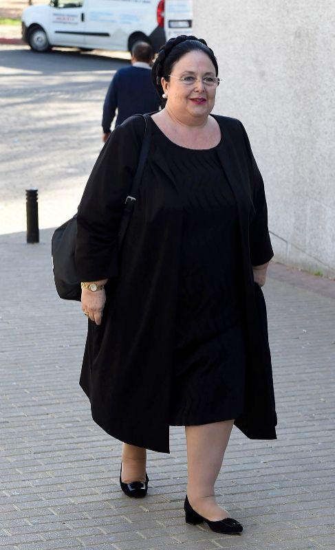 María Vladímirovna Romanova (61) vive en Madrid, pero lo que más...