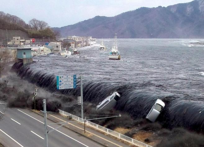 Los Terremotos Más Graves De Los últimos Diez Años Internacional El Mundo