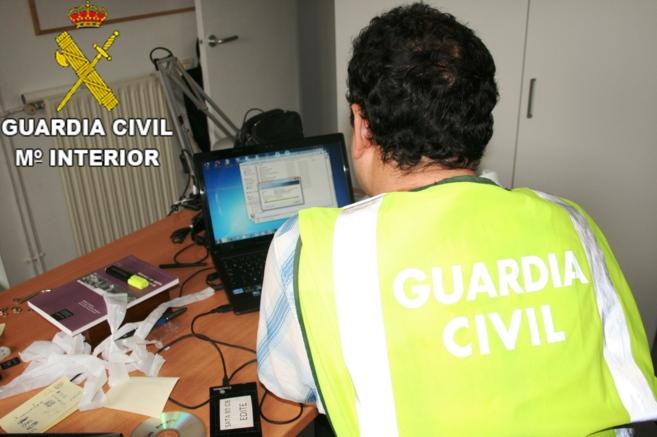 Tanto la Policía Nacional como la Guardia Civil tienen unidad de...