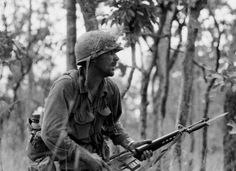 Una Derrota Imposible A 40 Años Del Fracaso De Eeuu En Vietnam Estados Unidos El Mundo