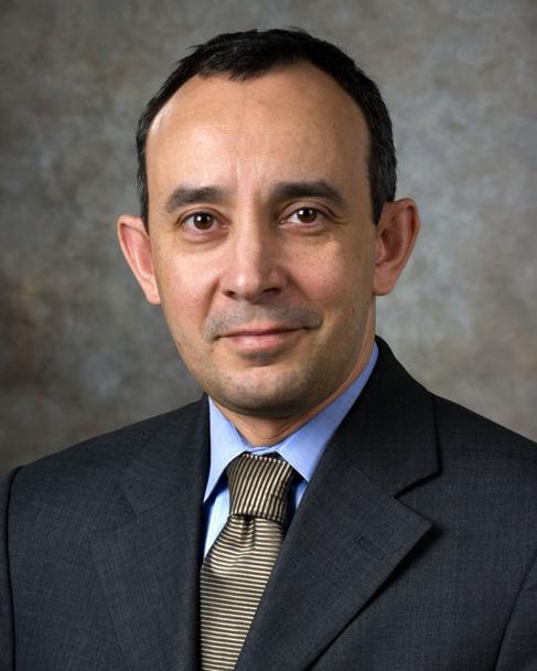 Fouad Namouni, director mundial de desarrollo del fármaco de...