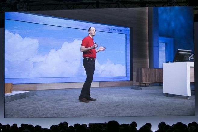 Microsoft quiere 1.000 millones de Windows 10