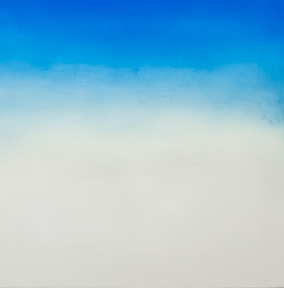Astrid Colomar. Blue, 2013