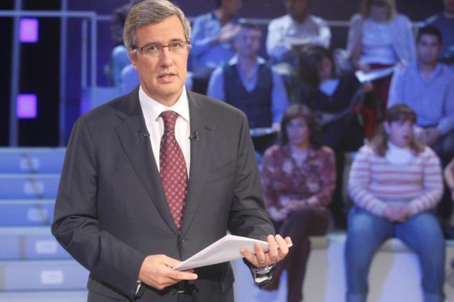 Ernesto Sáinz de Buruaga.