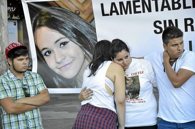 Una concentración en Plaza de España de Palma 'para no olvidar...