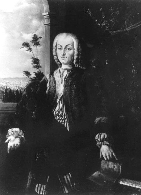 Bartolomeo Cristofori.