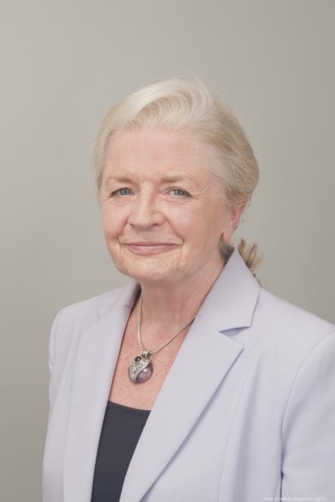 Marilyn Sherlock, presidenta del Instituto de Tricología de Reino...
