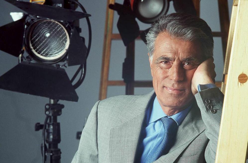El periodista Jesús Hermida ha muerto este lunes a los 77 años de...