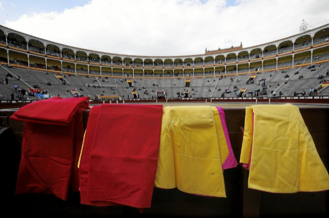 Eventos artísticos y gastronómicos se fusionan con la Fiesta en 31 tardes  en Las Ventas f355e4590d1