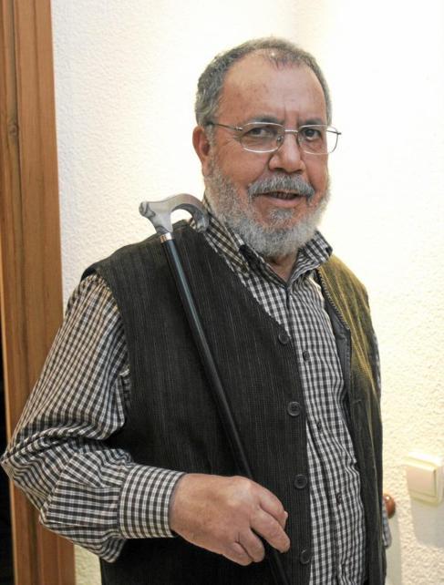 Javier Villán.