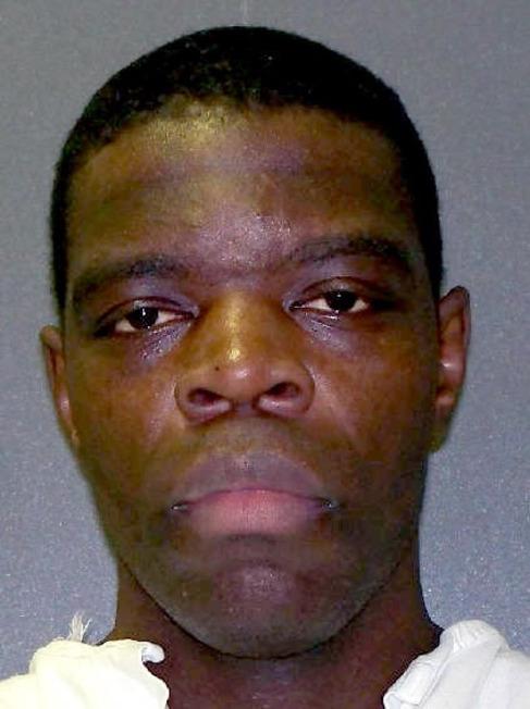 Charles Derrick, ejecutado el 12 de mayo por el estado de Texas