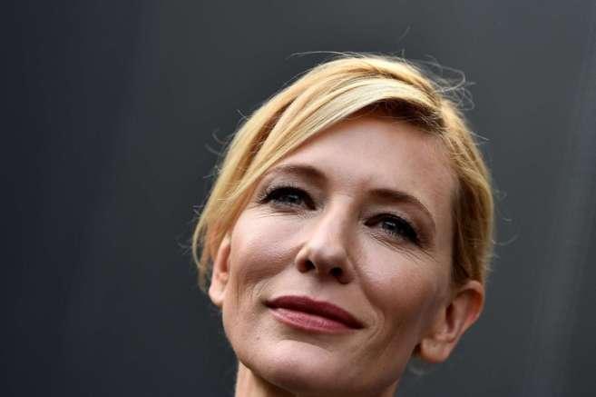 Cate Blanchett, en una imagen de archivo.