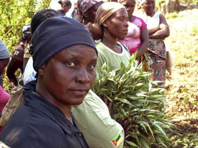 Amred desarrolla un trabajo de salud materno infantil para reducir la...