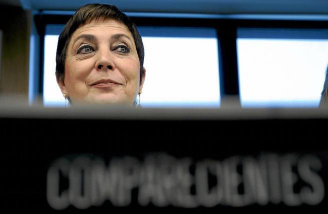 La ex directora general de Instituciones Penitenciarias Mercedes...