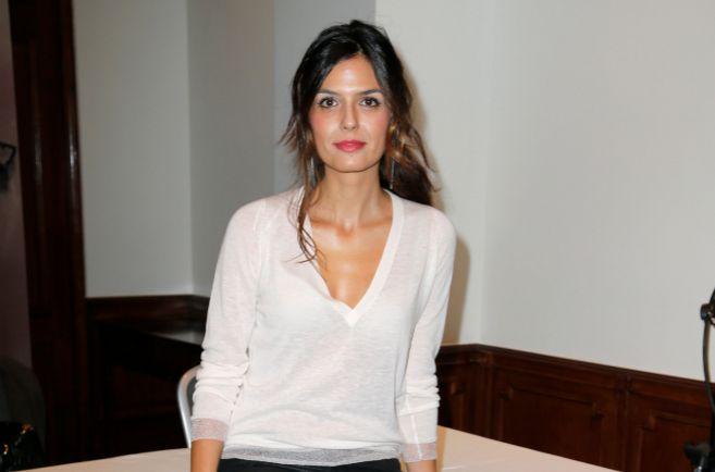María Reyes, en una imagen reciente.