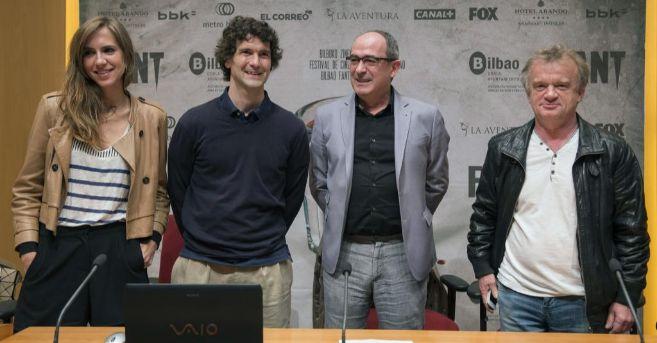 Iñaki López de Aguileta, director de Cultura del Ayuntamiento de...