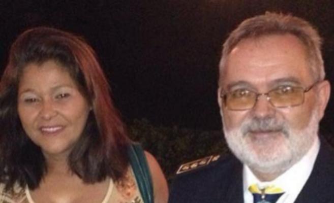 Rosemary y Jesús llevaban casi tres décadas casados y tenían una...