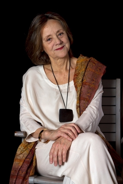 Jeannine Mestre.