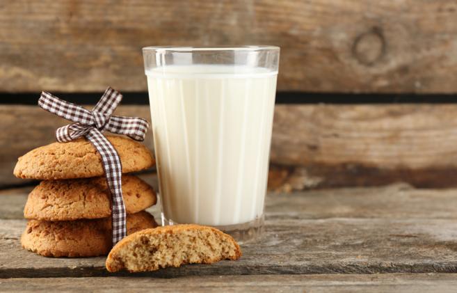Dieta de la leche