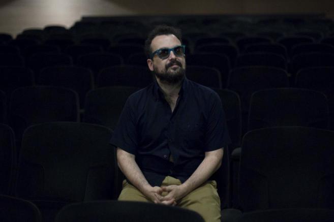 Nacho Vigalondo.