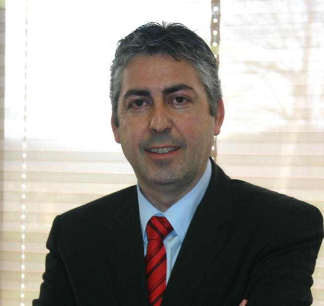 Oskar Goitia, nuevo presidente de Mondragon Internacional.