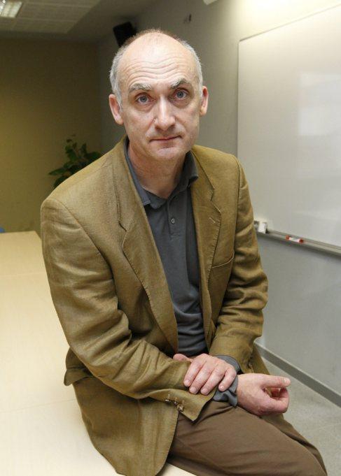 El profesor y ensayista Josep Maria Esquirol.