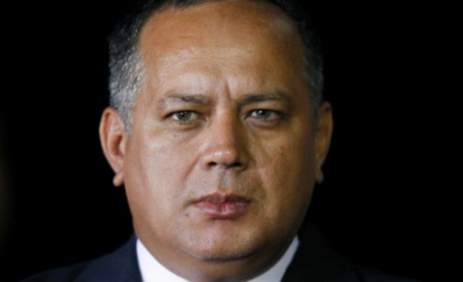 Diosdado Cabello, acusado por su propio guardaespaldas. 'No me...