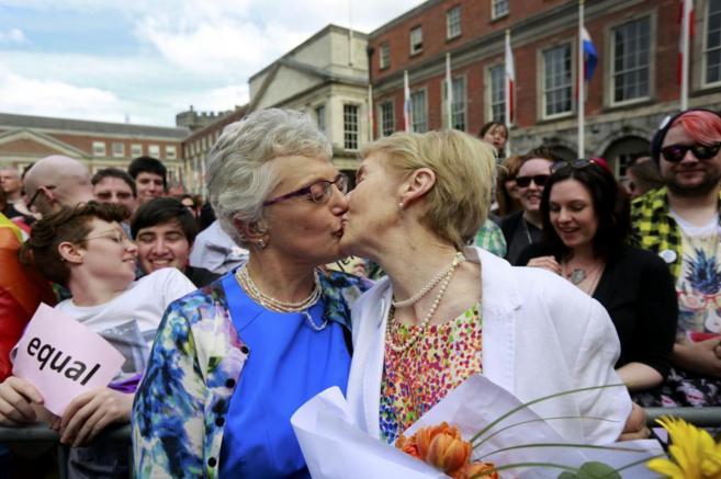 Matrimonio Catolico Con Un Ateo : El arzobispo de dublín asegura que la iglesia católica necesita