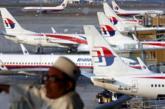 Aviones de Malysia Airlines