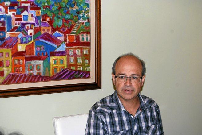 El alcalde de Villena, Francisco Javier Esquembre, ha revalidado su...