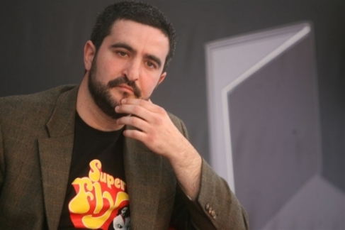 Daniel Ruiz García.