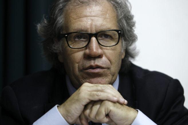 El uruguayo Luis Almagro