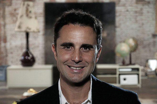 Hervé Falciani, protagonista del documentalEL 'La lista...