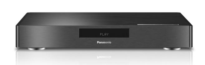 Panasonic ha sido el primero en anunciar un Ultra Blu-Ray.