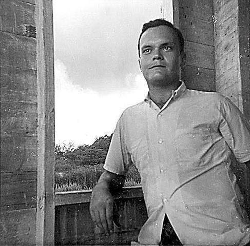 John Kennedy Toole.