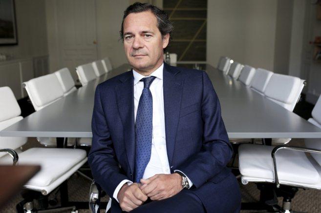 El socio fundador de Portobello Capital y vicepresidente de Ascri,...