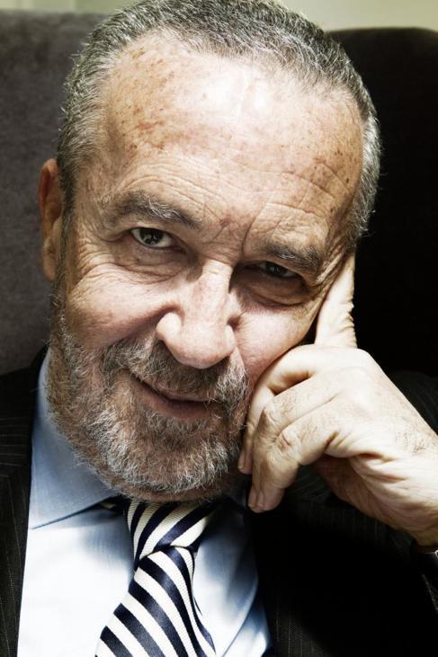 Pedro Arriola es sociólogo y asesor político del PP