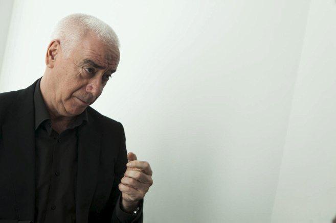Luciano Alonso, consejero de Educación en funciones de la Junta de...